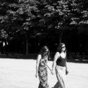 Emilie et Nathalie