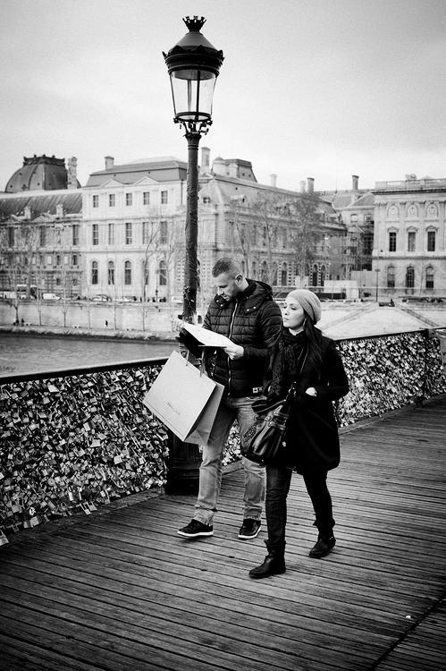Paul et Emilie