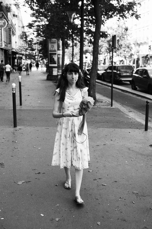 Christine Lavaud