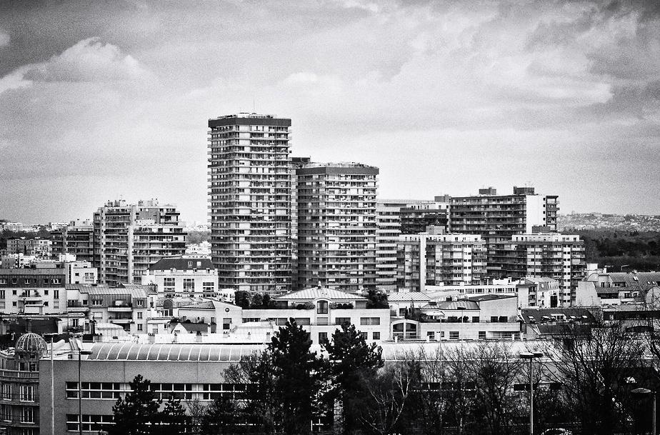 Boulogne-Billancourt
