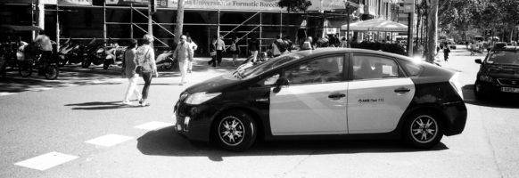 Taxi BCN