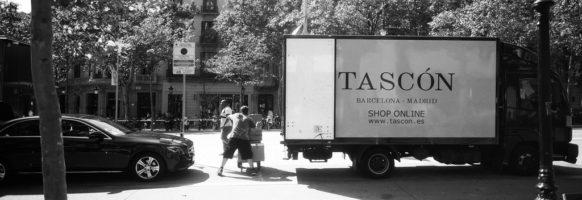 Livraison Tascon