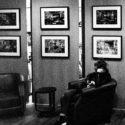 L'ennuie dans la galerie