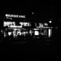 Burger King / Gare de l'est