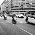Taxis & Motos