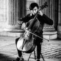 Le joueur de violoncelle