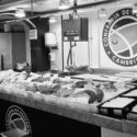 La poissonnerie du marché de Cambrils