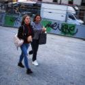 Laura et Laetitia