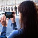 Photographier avec un téléphone