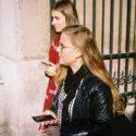 Anne-Sophie et Marilyne