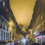 De brume et de lumière