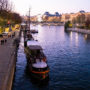 Que la Seine est belle