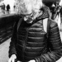 Hervé Bégou dans le métro