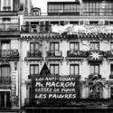 Macron et les pauvres