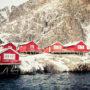 Rorbur / Å / Lofoten / Norvège