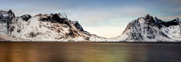 Fredvang / Lofoten / Norvège