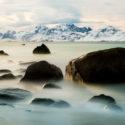 Cold rocks