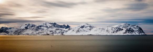 Mountains / Lofoten
