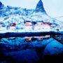 Reine – Lofoten Islands – Norway