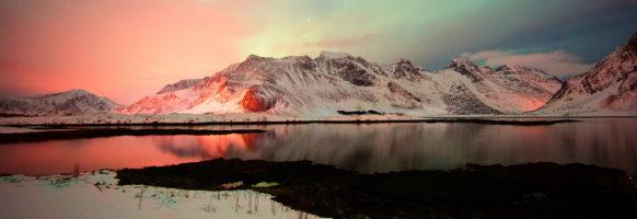 Vikten – Lofoten Islands – Norway