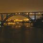 Pont São João / Porto / Portugal