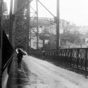 La traversée du pont