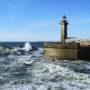 Le phare de Porto