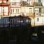 L'ombre du tramways