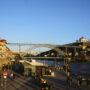 Fin de journée sur le Douro