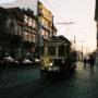 Tramway / Batalha / Porto / Portugal