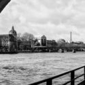 En bord de Seine