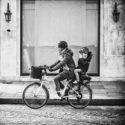 Jeanne Franck et le petit Robert