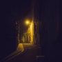 Trouville la nuit
