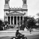 En passant devant Saint-Vincent de Paul