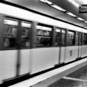 Paris souterrain