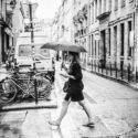 Jamais sans mon parapluie