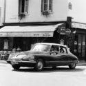 Et soudain une Citroën DS