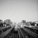 Ligne 1 – Esplanade de la Défense