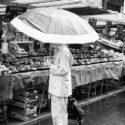 Sous mon grand parapluie