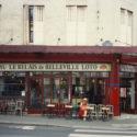Le Relais de Belleville