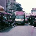 Camion / Marché d'Aligre