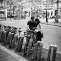 Le choix du vélo