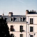 Les toitures de Montmartre