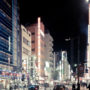 Ikebukuro / Nuit / Tokyo / Japon / Octobre 2019