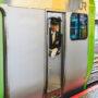 Le conducteur / Métro / Tokyo / Japon / Octobre 2019