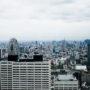Hotel de Ville / 45eme étage / Tokyo / Japon / Octobre 2019