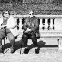 Lucie et Marjorie