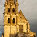 Cathédrale Saint-Louis / Blois