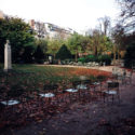 Les chaises du Luxembourg