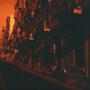 Barcelone / Gràcia / Hiver